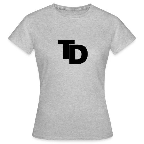 Topdown - premium shirt - Vrouwen T-shirt