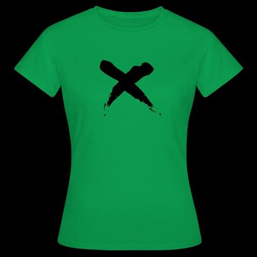x - Maglietta da donna