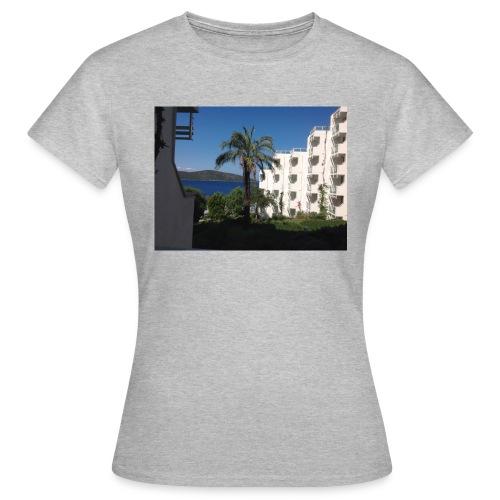 IMG 0695 - Dame-T-shirt
