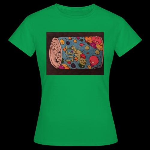 7AABC614 53CA 4156 B765 D9FBF5B8E496 - Dame-T-shirt