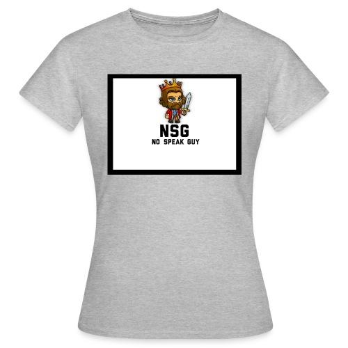 Test design - Women's T-Shirt