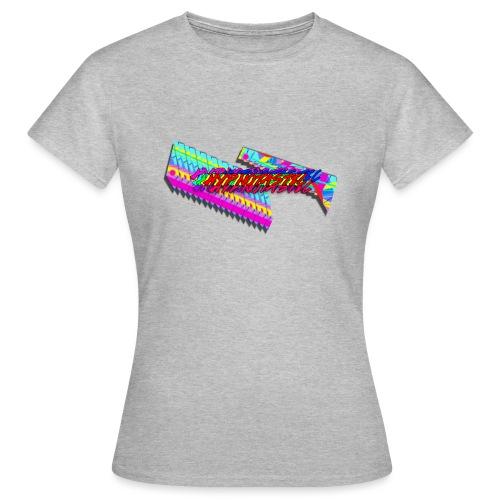 Hypnotastic - Women's T-Shirt