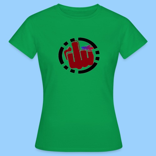 Membre de Crew - T-shirt Femme