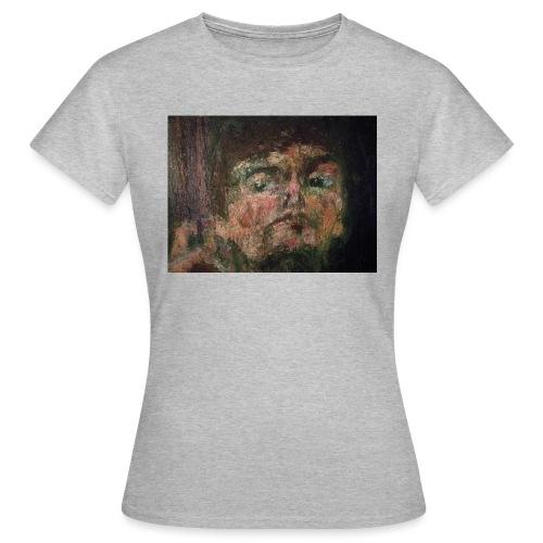 IMG 20180113 170337 - Dame-T-shirt