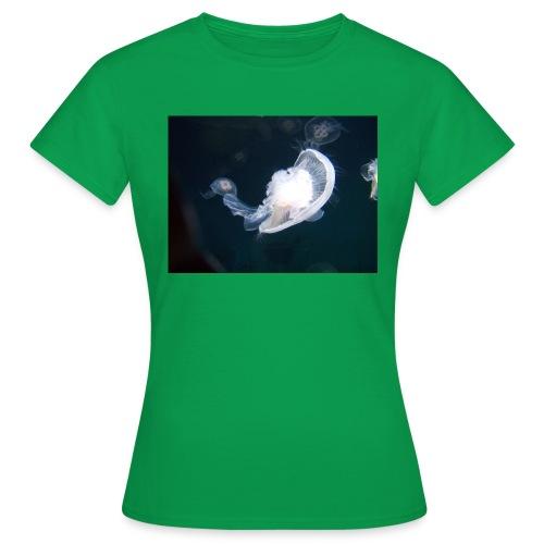 Leijailen - Naisten t-paita