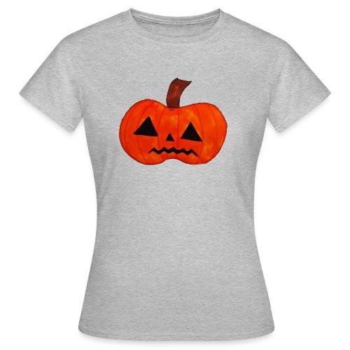 kuerbis03 - Frauen T-Shirt