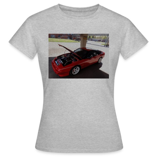s13 - Naisten t-paita