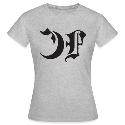 CF cropped - Women's T-Shirt