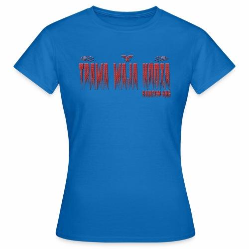 KNG RN - T-shirt Femme