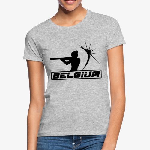 Belgium 2 - T-shirt Femme