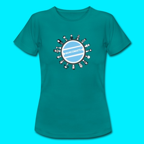 BancoFamily stick - Maglietta da donna