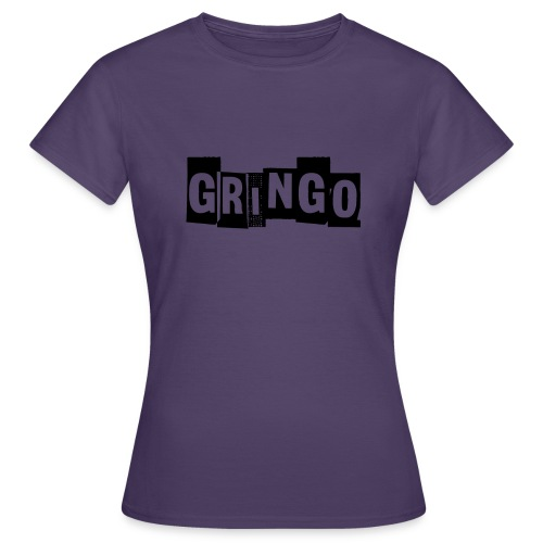 Cartel Gangster pablo gringo mexico tshirt - Women's T-Shirt
