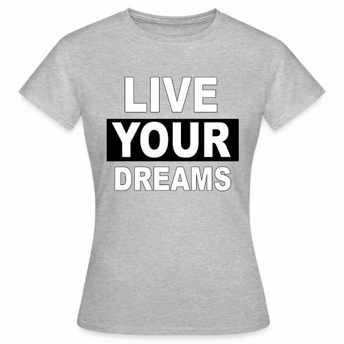 LYD - Women's T-Shirt