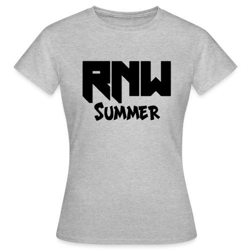 RNW-Summer - T-shirt Femme