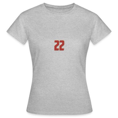 t-shirt zaniolo Roma - Maglietta da donna