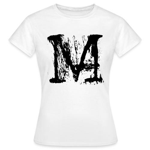 M - Maglietta da donna