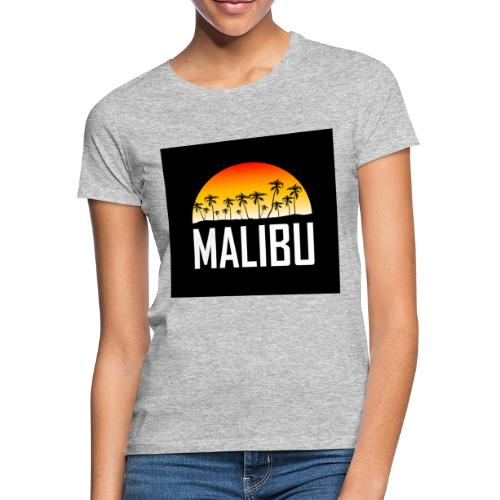 Malibu Nights - Women's T-Shirt