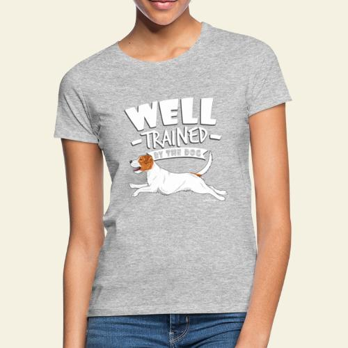 parsonwell2 - Naisten t-paita