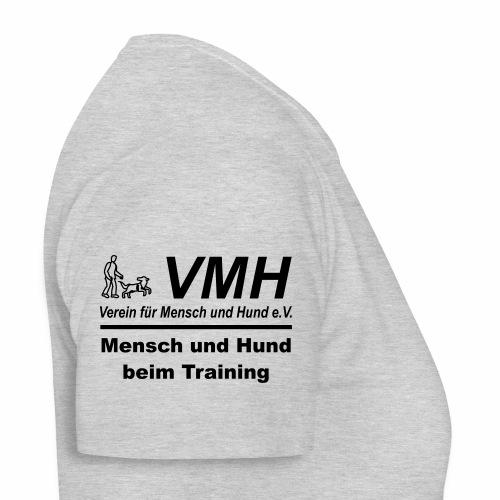 VMH Mensch Hund Training - Frauen T-Shirt