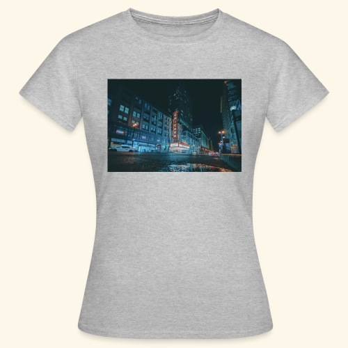 Chicago - T-shirt dam