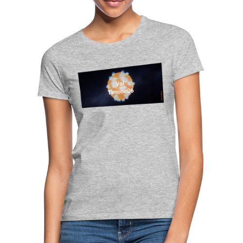 DOS SIMPLY TV - T-shirt Femme