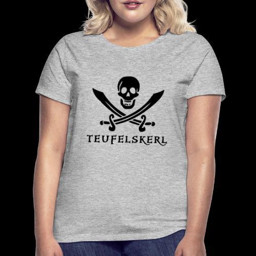 ~ Teufelskerl ~ - Frauen T-Shirt