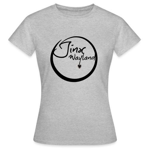 Jinx Wayland Circle - Women's T-Shirt