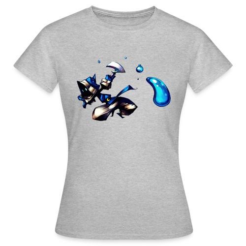 Faith HD2 - T-shirt Femme