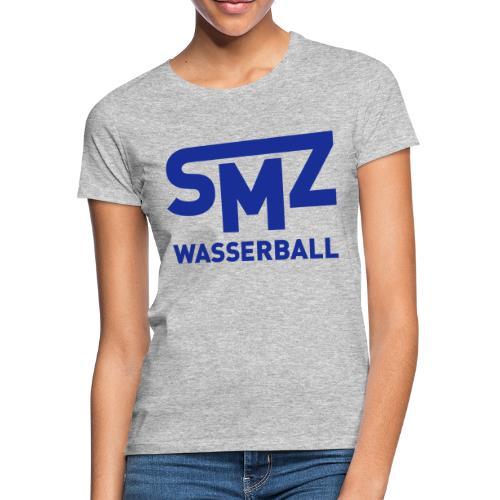 SMZ Urban - Frauen T-Shirt