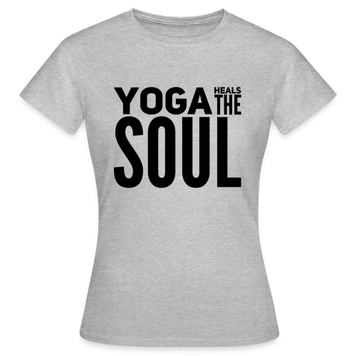yogalover - Vrouwen T-shirt