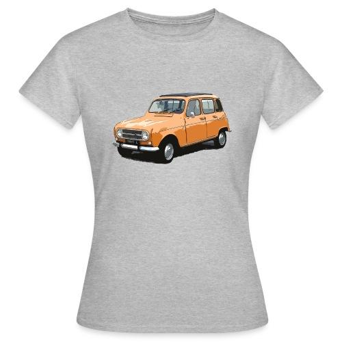 My Fashion 4l - T-shirt Femme