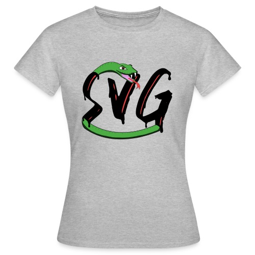 Savage Snake - Vrouwen T-shirt