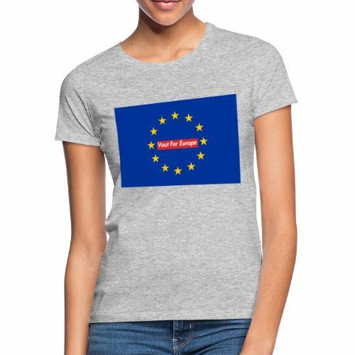 vaut - Women's T-Shirt