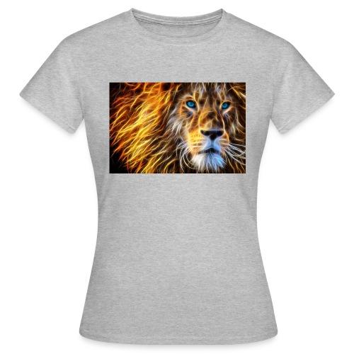 CAMISETA DE LEON - Camiseta mujer