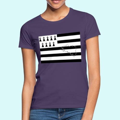 GWEN A DU - T-shirt Femme