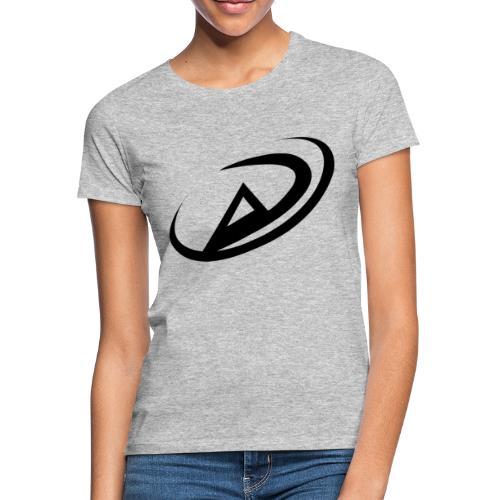 Agonia SMP logotyp - T-shirt dam