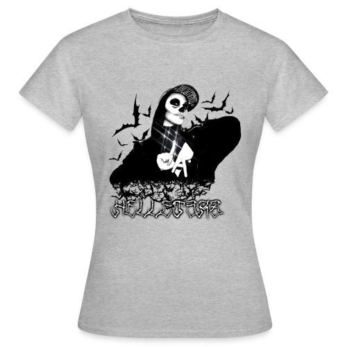 HELLSTARZ Lillie V - T-shirt Femme