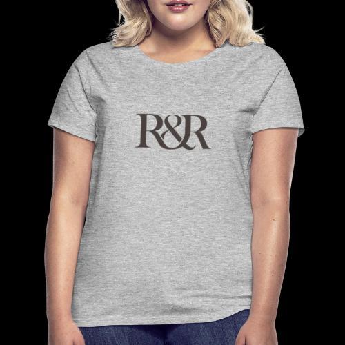 R&R Collection - Frauen T-Shirt