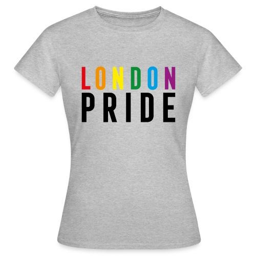 London Pride - Women's T-Shirt
