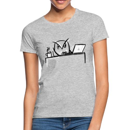 Hard work! - Women's T-Shirt