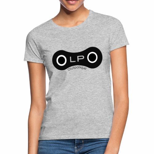 OLPO - Naisten t-paita