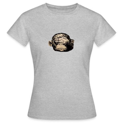 Schipansa - Frauen T-Shirt
