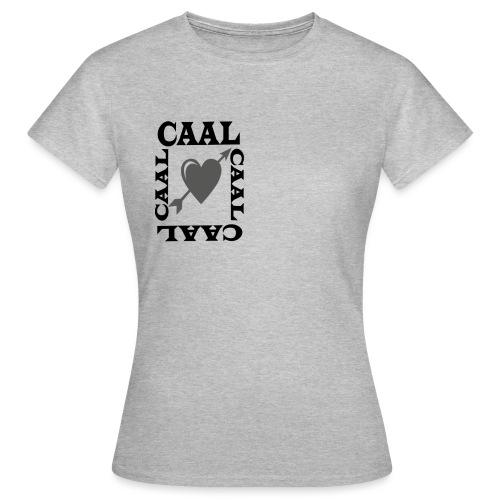 CAAL HEART - Camiseta mujer
