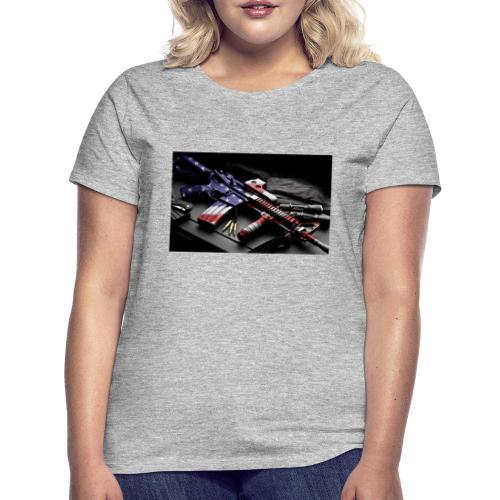 American Gangster - Frauen T-Shirt