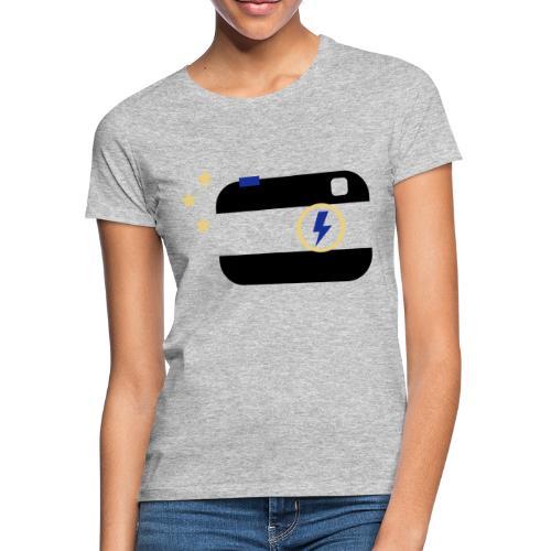 flash - T-shirt Femme