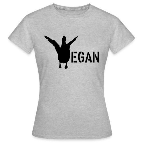 venteklein - Frauen T-Shirt