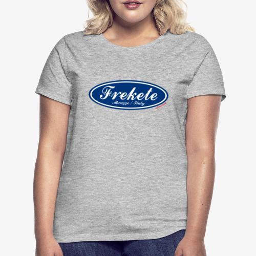 Frekete - Maglietta da donna