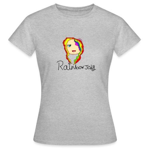 Jody merch design - Women's T-Shirt