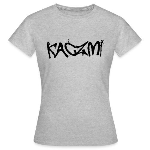 kaczmi - Koszulka damska