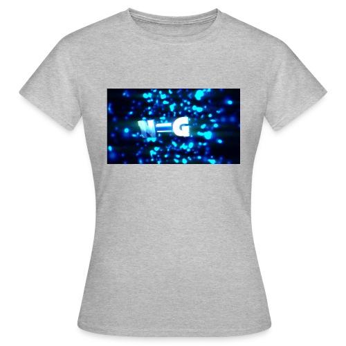 Nico Gaming Kleidung - Frauen T-Shirt